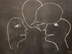 Gut gekontert –  erfolgreich gegen unangebrachte Bemerkungen und verbale Angriffe