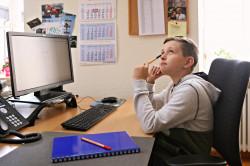 Kompetente Internetnutzung: Ein Onlineseminar für Jugendliche