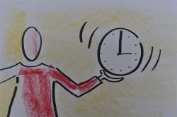 Der Weg zum Wesentlichen - Selbst- und Zeitmanagement – Aufbaumodul -ENTFÄLLT aufgrund der aktuellen Corona-Pandemie