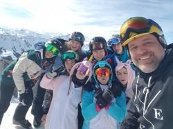 Ski- und Snowboardcamp: Aktuell ausgebucht - bitte für Warteliste unter 09741/913200 oder info@volkersberg.de melden!