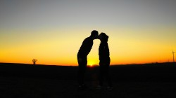 Miteinander gehen - Ein Tag für Paare in der Natur