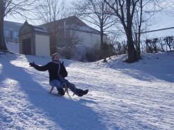 Wir machen uns auf den Weg - Adventswochenende für ältere Kinder