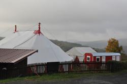 Manege frei auf dem Volkersberg – Zirkusluft schnuppern – Familienwochenende - ENTFÄLLT