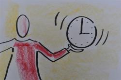 Der Weg zum Wesentlichen  - Selbst- und Zeitmanagement - Aufbaumodul