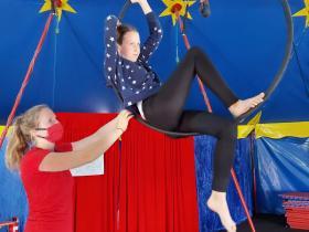 Zirkus 1