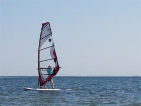 Windsurfen 3
