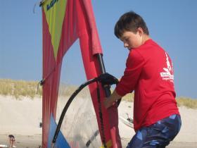 Windsurfen 4